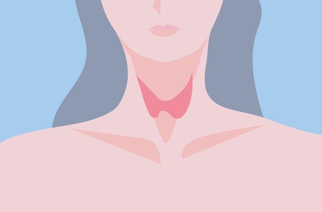 Hypothyroidism-Friends and Enemies